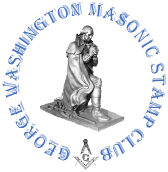 George Washington Masonic Stamp Club
